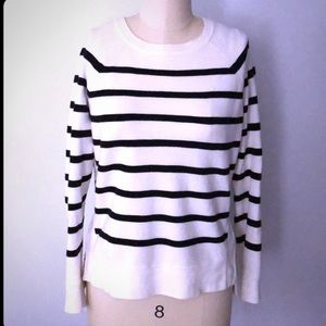 J. Crew Breton Sweater